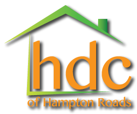 Housing Development Corporation of Hampton Roads logo
